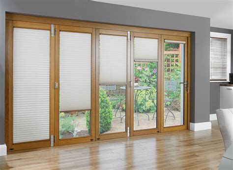 15 Window Treatments For Sliding Glass Doors Ideas Hgnv Sliding Patio Door Window Treatments