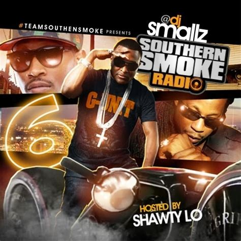 dj bay bay trunk fulla white radio various artists southern smoke radio 6 hosted by dj