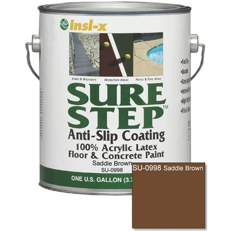 home depot paint for concrete concrete basement garage floor paint the home depot