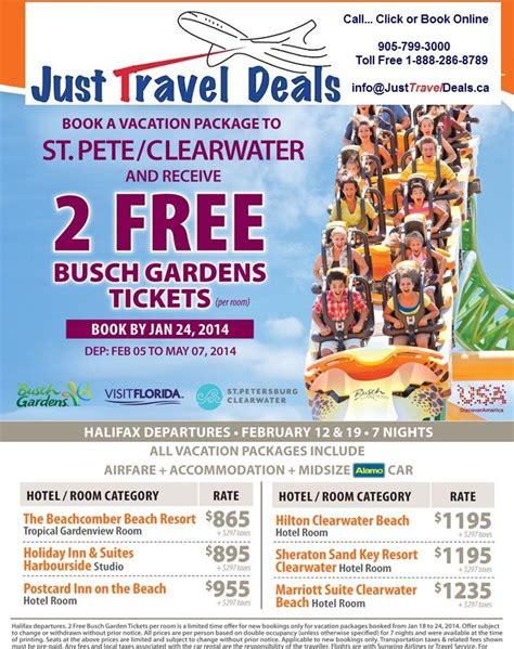 How Much Is Busch Garden Tickets by Busch Gardens Vacation Packages Busch Gardens Vacation Packages And Hotel Specials In Ta Pass
