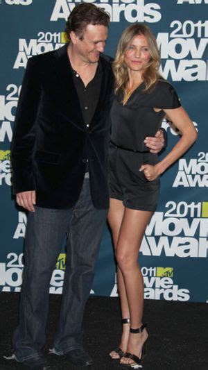 Cameron Diaz And Criss Maybe Dating by Jason Segel And Cameron Diaz Might Maybe Be Dating