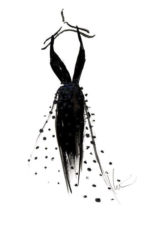 Bilder Für Bilderwand by Black Dress Hair Zeichnen Lernen