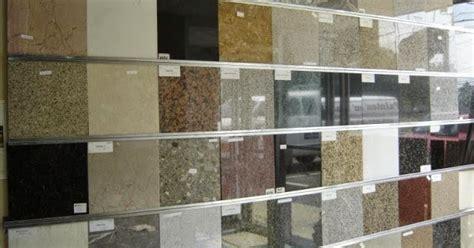 jenis batu granit tips memilih lantai granit rumah