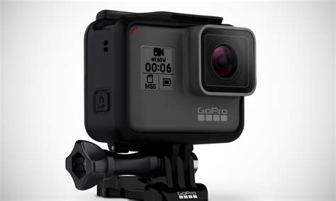 gopro features gopro 6 black availability features specs price