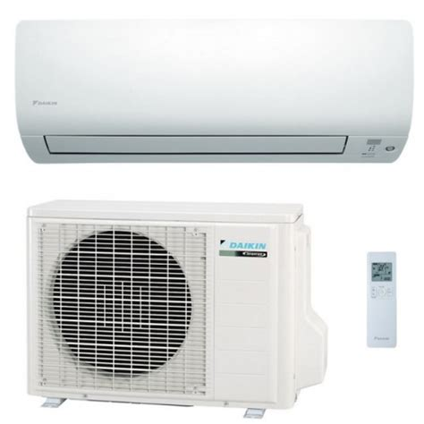 Ac Daikin daikin ftxs42k air conditioner