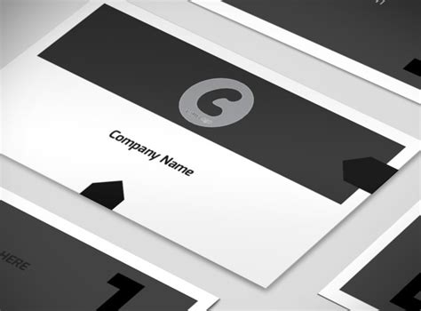 Live Card Template by Live Band Business Card Template