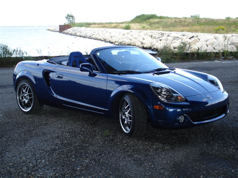 2004 toyota mr2 spyder pictures cargurus