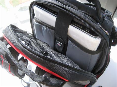swiss gear maxxum laptop backpack review notebookreviewcom