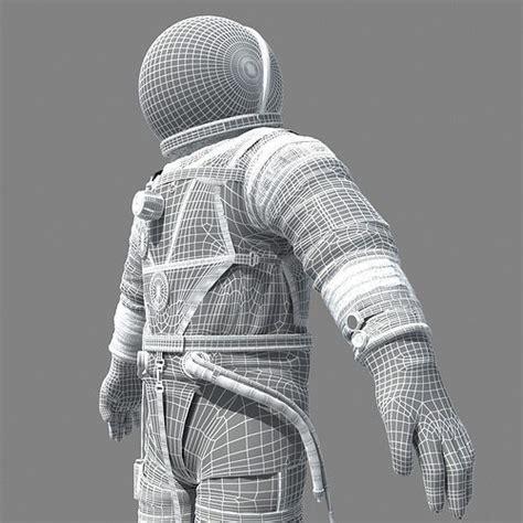 free download cgtrader models space suit 3d model max obj fbx cgtrader