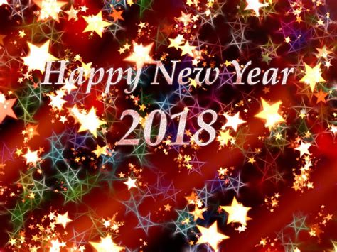 wallpaper iphone new year 2018 2018 new year wallpapers 9to5animations com