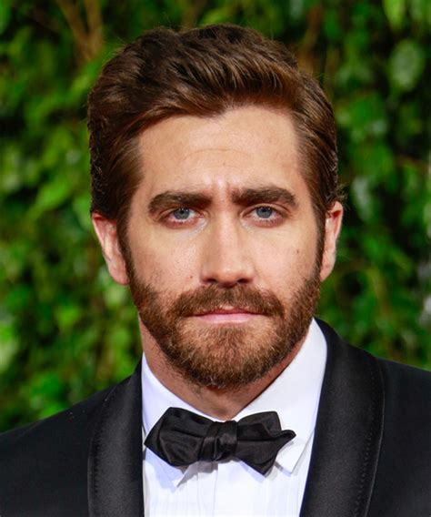 Jake Gyllenhaal Hairstyles by Jake Gyllenhaal Hairstyles In 2018