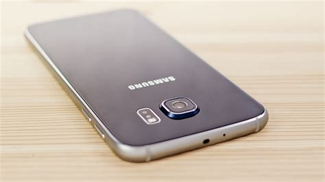 s6 samsung galaxy samsung galaxy s6 review the best android phone of 2015 tech advisor