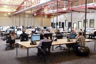 Office Space Free The Impact Of Office Layout On Productivity Saxons