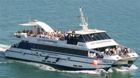 marina boat ride las golondrinas de barcelona boat ride barcelona city