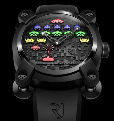space invaders gadgetzz