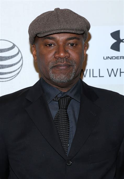 George Nelson by Exclusive Director Nelson George Talks Working With