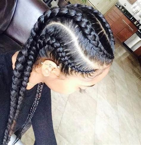 new large cornrow hairstyles new large cornrow hairstyles
