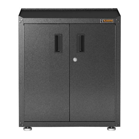 gladiator cabinets home depot gladiator ready to assemble 31 in h x 28 in w x 18 in d
