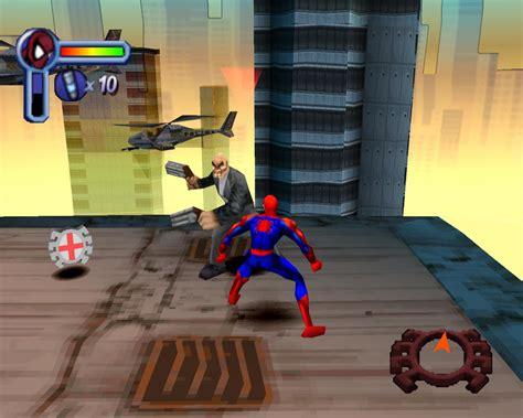 Emuparadise Spiderman | spider man e iso