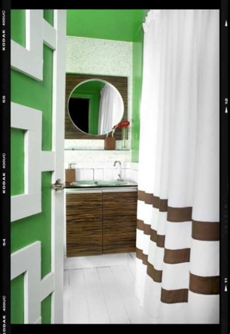 green and brown bathroom green brown white bathroom panda s house