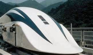 fast in japanese japan conducts first public test of new 311 mph maglev