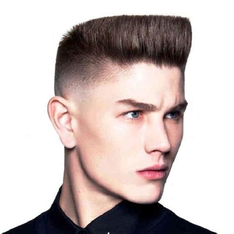 flat top haircuts for men 124 best flat tops images on pinterest men hair styles