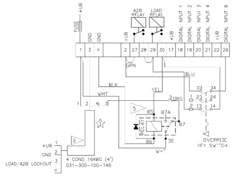 hirschmann wiring diagram 30 wiring diagram images