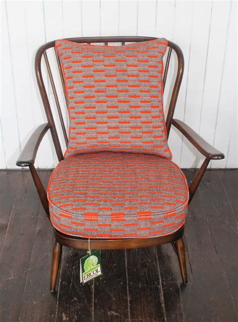 ercol upholstery fabrics 52 best images about ercol chairs on pinterest