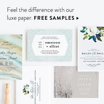 minted wedding invitations reviews wedding invitation wording etiquette minted