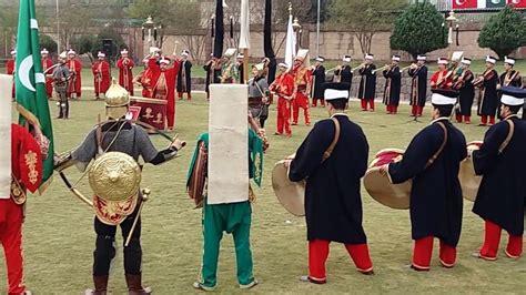 ottoman band turkish ottoman band in pakistan youtube