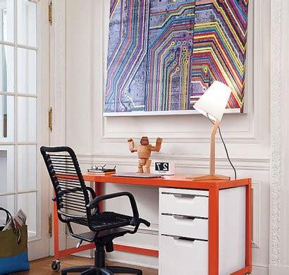 Computertisch Auf Rollen 1175 by Computertisch Auf Rollen Vcm Computer Tisch Officano Auf