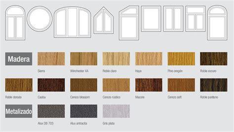 ventanas de pvc son mejores  las de aluminio  madera