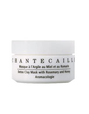 Chantecaille Detox Clay Mask by Detox Products Stylenest