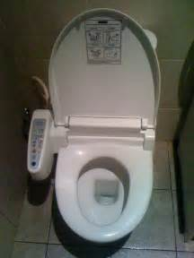 Japanese Toilet Condition Monitoring Japanese Toilet
