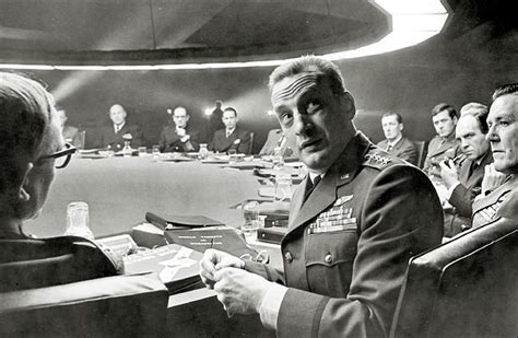Dr Strangelove War Room by Dr Strangelove The Best Picture Project