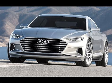audi prologue new audi s8 2016 first commercial audi s