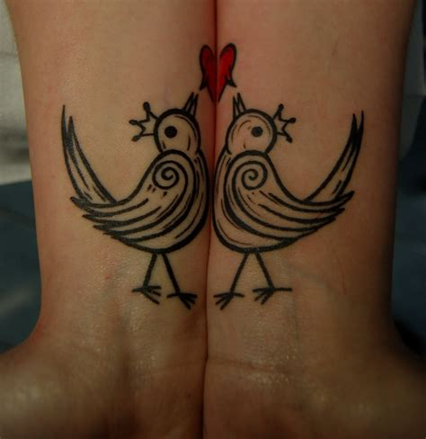 couples heart tattoo tattoos pictures gallery tattoos idea tattoos images