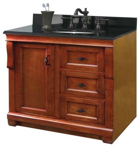 Foremost Vanities Website by Foremost Naples Vanity Warm Cinnamon Finish Rustic