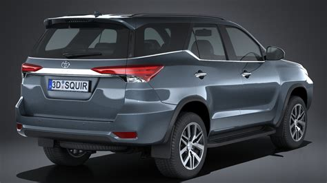 Toyota Fortuner 2017 Toyota Fortuner 2017 Www Imgkid The Image Kid Has It