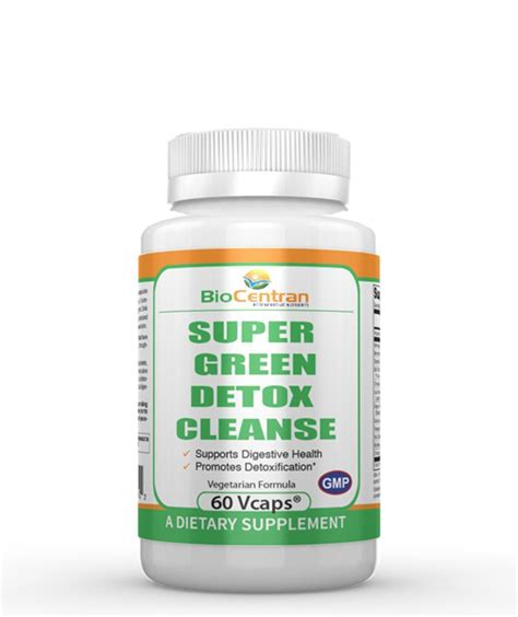 Does Assure Detox Work by Green Cleanse