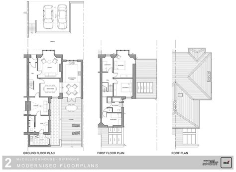 modern duplex house designs floor plans studio