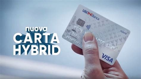 ubi carta di credito carta hybrid di ubi non sempre conviene