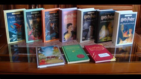 harry potter libros pdf espanol latino gratis descargar coleccion completa harry potter por mega pdf o pub actualizado 2016 youtube