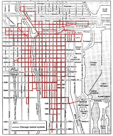 houston tunnel map city of houston tunnel map pictures to pin on pinsdaddy