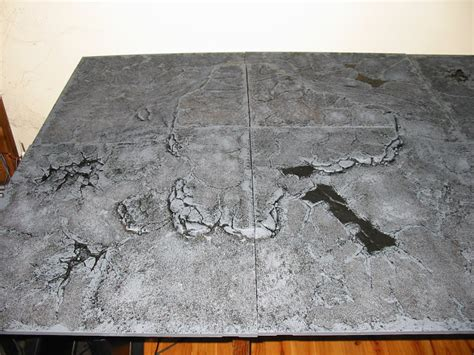 Realms Original Board realm of battle board with lotr sbg and warhammer 40k realm of battle board with a coat or two