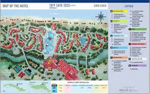 Online Building Map Maker book online tryp cayo coco all inclusive hotel cayo coco