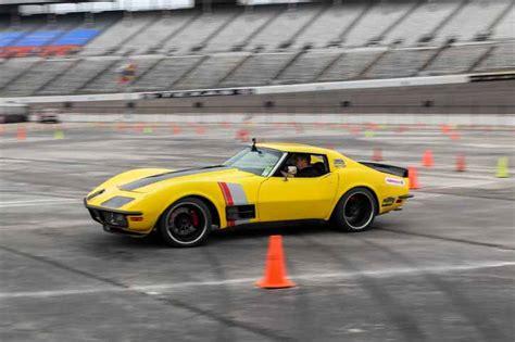 hour corvette bangshift ridetech 48 hour corvette