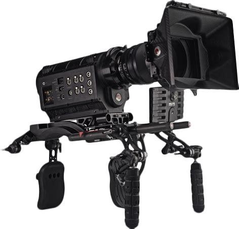 hybrid camera revolution: blackmagic production camera 4k