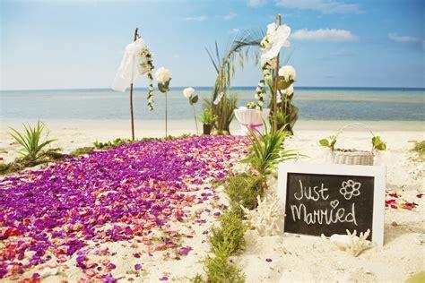Beach wedding venues   Articles   Easy Weddings