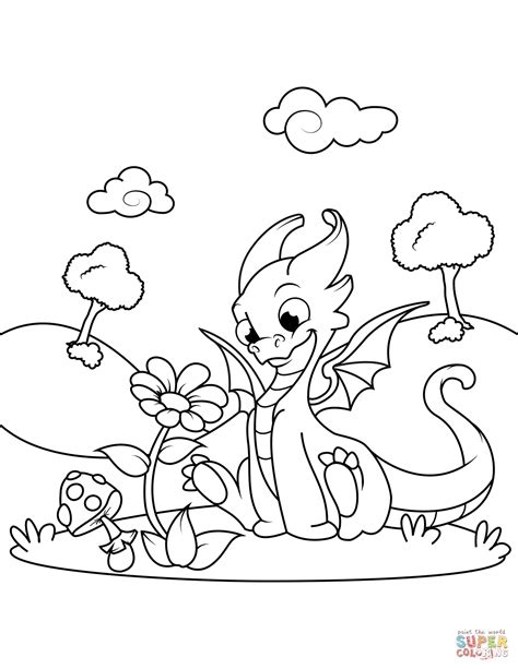 coloring pages dragon mania legends coloring pages cute dragons www pixshark com images